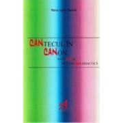 Cantecul In Canon - Antologie Si Metodologie Didactica - Maria Agata Timariu