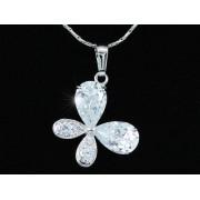 Swarovski kristályos nyaklánc-301