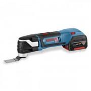 Akumulatorski višenamenski alat Bosch GOP 14,4 V-EC Professional