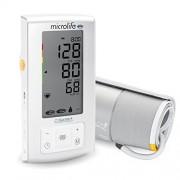 Microlife BP A6 PC Tensiómetro de Brazo con Detector de Riesgo de Ictus Cerebral