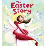 New Testament: the Easter Story (My First Bible Stories) by Katherine Sully