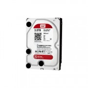 Red, 3 TB