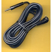 5m Sync Cord 3.5 mm Miniphone Jack to Male pc