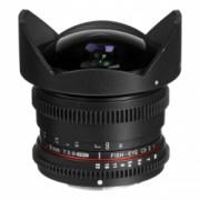 Samyang 8mm T3.8 VDSLR CSII - obiectiv Fish-eye montura Sony A
