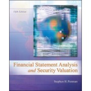 Financial Statement Analysis and Security Valuation by Stephen H. Penman