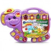 VTech Touch and Teach Elephant - Purple - Online Exclusive