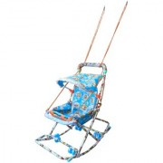 Suraj Baby blue Walker With 6 In 1 Function for your kids Se-W-26