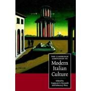 The Cambridge Companion to Modern Italian Culture by Zygmunt G. Bara'nski