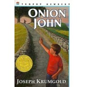 Onion John by Joseph Krumgold