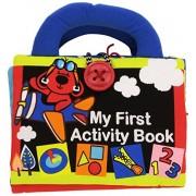 I bambini di K - il mio primo libro di attività (KA10666)