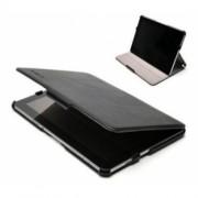 Husa Agenda Negru SAMSUNG Galaxy Tab 10.1 Celly