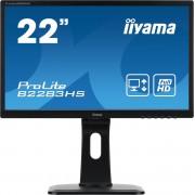 Iiyama ProLite B2283HS-B1 - Full HD Monitor