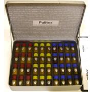 COMPLETE WINE ESSENCE SET PER SOMMELIER - PULLTEX (40 ESSENZE AROMI E DIFETTI DEL VINO)