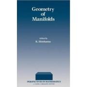 Geometry of Manifolds by K. Shiohama