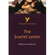 Scarlet Letter: York Notes Advanced by Julian Cowley