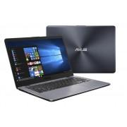 """Laptop Asus VivoBook 14 X405UA-BM395, 14"""" FHD LED Anti-Glare, Intel Core i5-7200U, RAM 4GB DDR4, HDD 1TB, NO ODD, EndlessOS"""