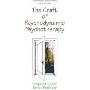 The Craft of Psychodynamic Psychotherapy by Angelica Kaner