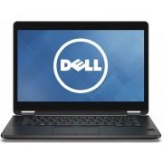 "Ultrabook™ Dell Latitude E7470 (Procesor Intel® Core™ i7-6600U (4M Cache, up to 3.40 GHz), Skylake, 14""FHD, 16GB, 512GB SSD, Intel HD Graphics 520, Wireless AC, Tastatura iluminata, FPR, Ubuntu)"