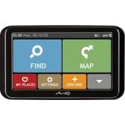 GPS Mio S6900+Harta Full Europa LMU