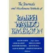 The Journals and Miscellaneous Notebooks: 1866-82 v. 16 by Ralph Waldo Emerson