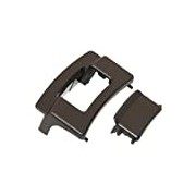 Hotpoint C00251818 Tumble Dryer Door Handle and Button