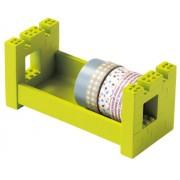 Masking tape holder (bloque de juguete) Verde (jap?n importaci?n)