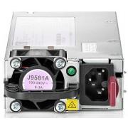 Hewlett Packard Enterprise X311 400W Silver power supply unit