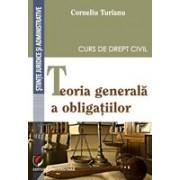 CURS DE DREPT CIVIL. TEORIA GENERALA A OBLIGATIILOR