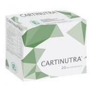 Inpha Duemila Srl Cartinutra 20bustx5,5g