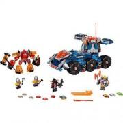Lego Nexo Knights 70322 Pojazd Axla - BEZPŁATNY ODBIÓR: WROCŁAW!