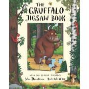 The Gruffalo Jigsaw Book by Julia Donaldson
