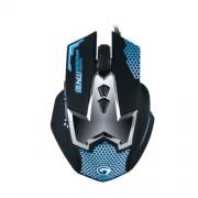 M418 6D Wired Gaming Mouse optički miš 2400dpi Marvo