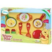 Faro 5314 - Set Tegami Metallo Winnie The Pooh