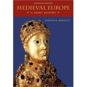 Medieval Europe by Judith Bennett