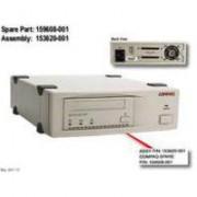 HP DRV,DAT,20/40GB,EXTERNAL (159608-001)