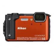 Nikon Coolpix W300 (pomarańczowy) - Raty 10 x 199,90 zł