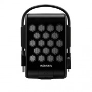ADATA CBK DashDrive Durable HD720 2TB USB 3.0 External Hard Drive Water Proof/Shock Proof/Dust Proof ,Black