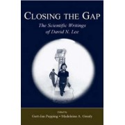 Closing the Gap by Gert-Jan Pepping