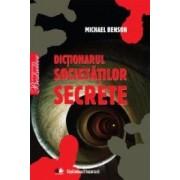 Dictionarul societatilor secrete