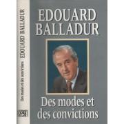 Des Modes Et Des Convictions.
