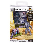 Mega Bloks Halo Build and Combine Covenant Weapons Pack