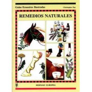 Remedios Naturales - Guia Ecuestre Ilustrada by Christopher Day