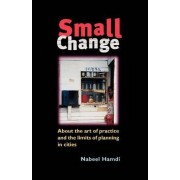 Small Change by Nabeel Hamdi