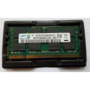 Samsung Hynix Micron PC2 5300S Mémoire RAM DDR2 SO Dimm 2 Go 667 MHz