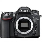 NIKON Fotocamera Reflex Nikon D7100 Body (Solo Corpo)