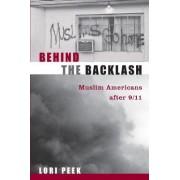 Behind the Backlash by Lori A. Peek
