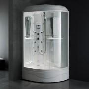 Cabina doccia Serie W09 110x80x22.10