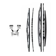 Deflektory komplet 4 ks pre ALFA ROMEO Giulietta , 2010-