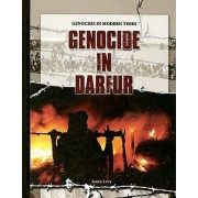 Genocide in Darfur by Janey Levy