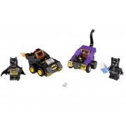 LEGO Mighty Micros: Batman™ vs. Catwoman™ (76061)